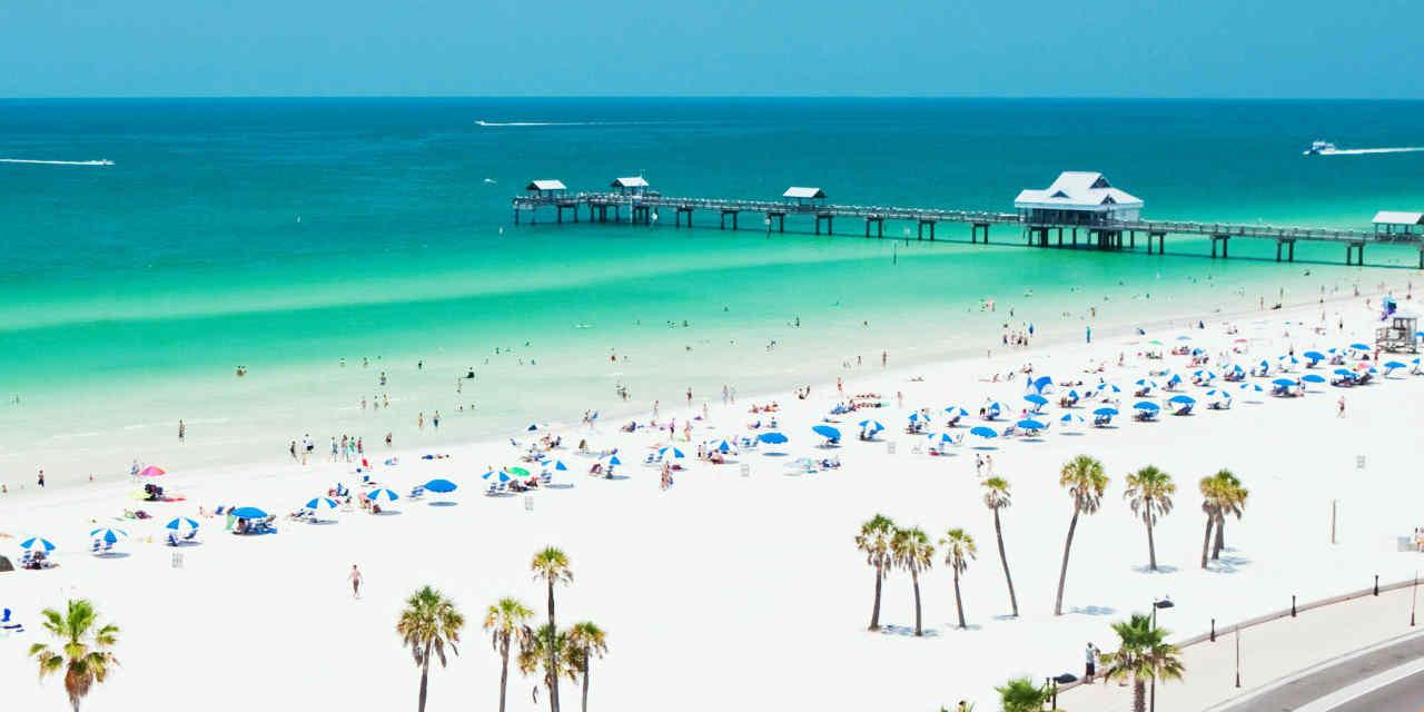 Floridai utazás