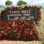 tsavo-west-park-sign