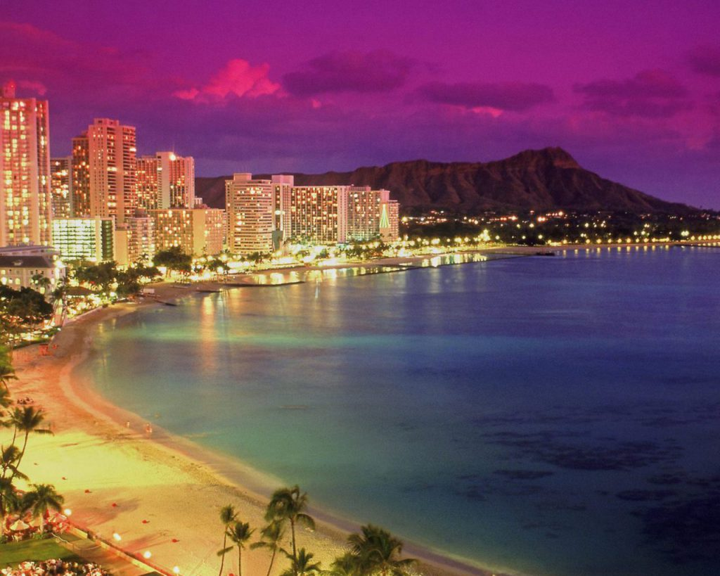 Miami-beach-at-night-Wallpaper-for-Desktop-2880x1800-1280x1024