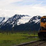 Alaska_Railroad_train_to_Spencer_Glacier
